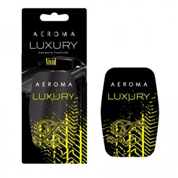 Aeroma od. carton Luxury...