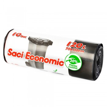 Saci menaj ECONOMIC 120L,...
