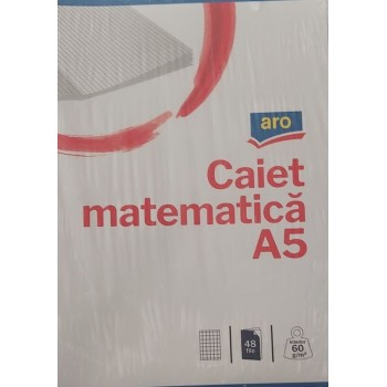 CAIET  A5 48FILE MATE